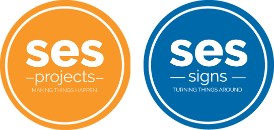 SES Projects Logo